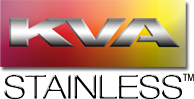 KVA Stainless Ordering